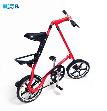...http://www.velodrive.ru/konkurs/6. складной велосипед Strida LT.