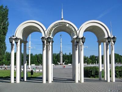 Купить велосипед в Воронеже