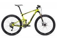 Giant Anthem Advanced 27.5 1 2016