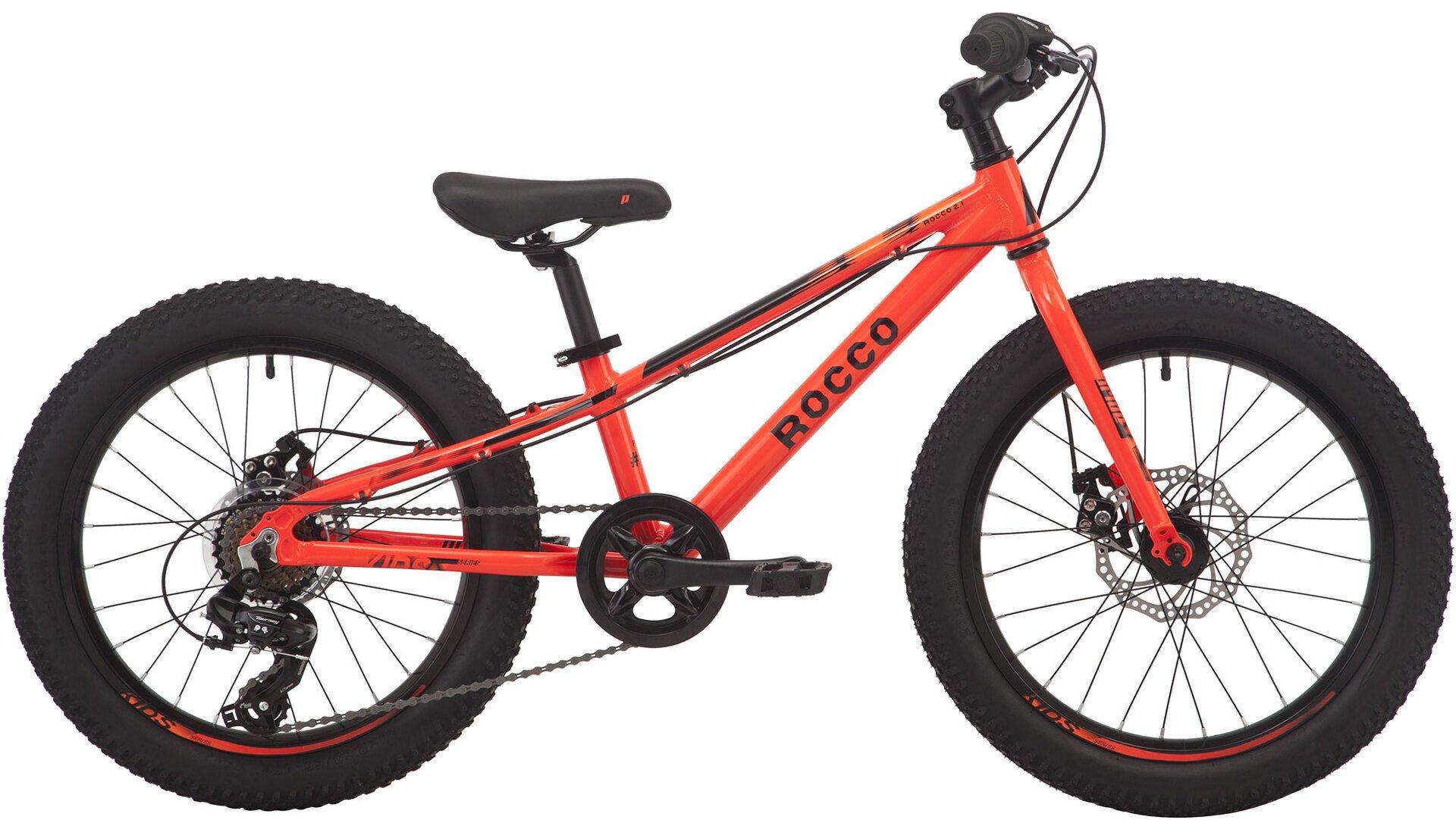 Купить Велосипед PRIDE Rocco 2.1 20 2019
