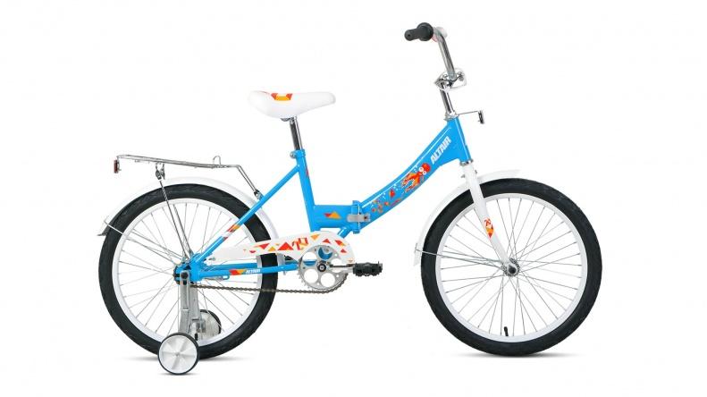 ALTAIR City Kids 20 Compact 2021 - СКИДКА 17% + ПОДАРОК., ОПТ00000437  - купить со скидкой