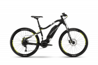 Электровелосипед Haibike Sduro HardSeven 1.0 400Wh 9s 2018