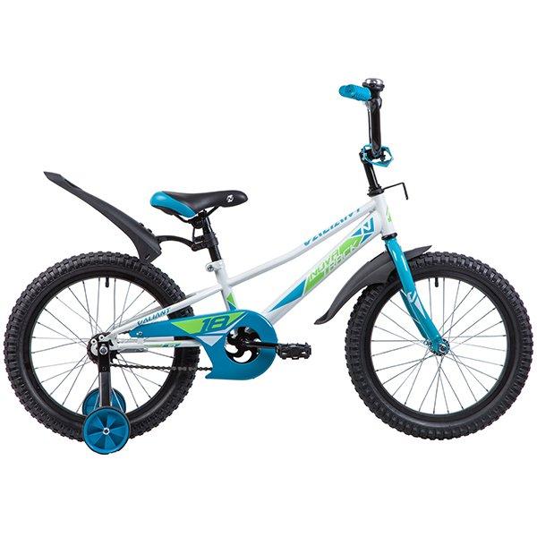 Велосипед NOVATRACK Valiant 18 2019  - купить со скидкой
