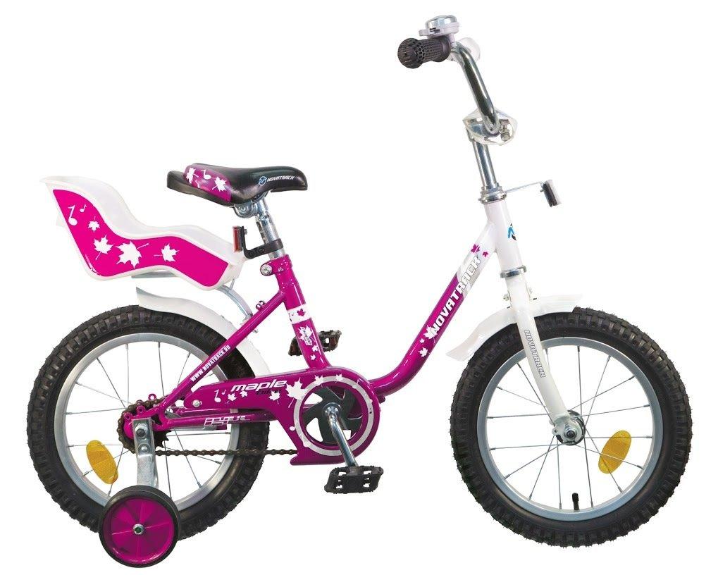 Купить Велосипед NOVATRACK UL 12 2018