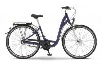 "Winora Sunset Wave 28"" 2016"