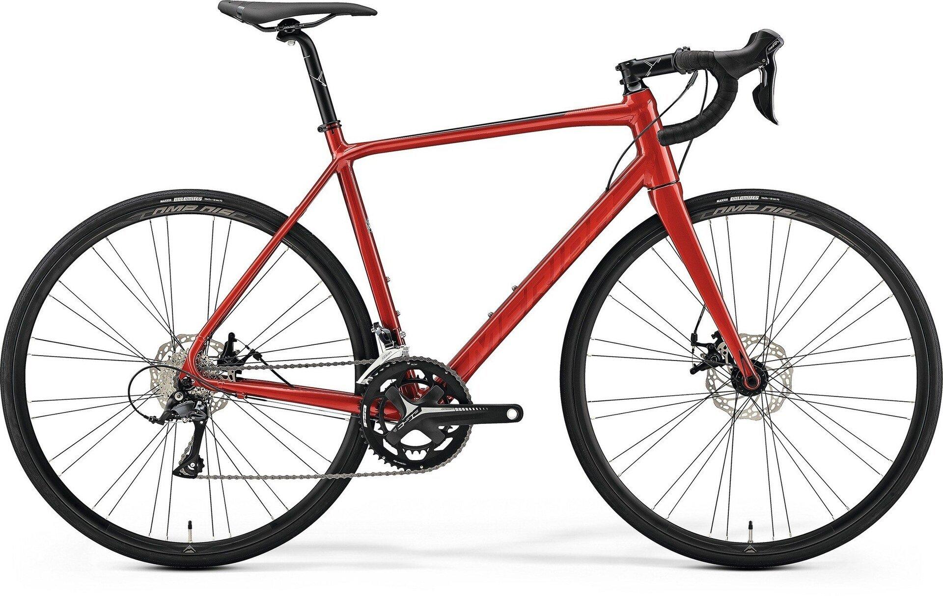 Купить Велосипед MERIDA Scultura Disc 200 700C 2019