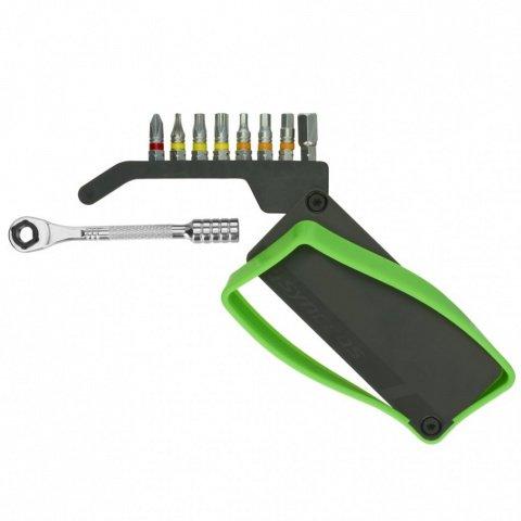 Набор инструментов Syncros Lighter 8 black., И-0060023  - купить со скидкой