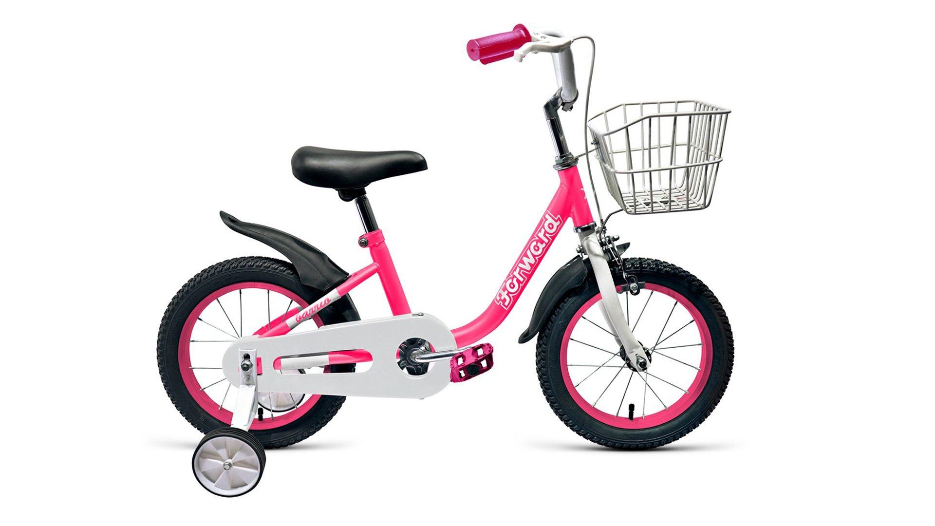 Купить Велосипед FORWARD Barrio 16 2019