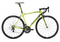 Giant TCR Advanced SL 2 2016