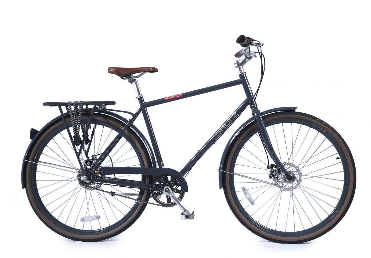 Купить Велосипед Shulz Roadkiller 3 Disk 2019