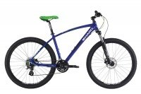 Haro Calavera 27.Five Trail 2015