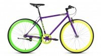 Forward Indie Jam 1.0 2017