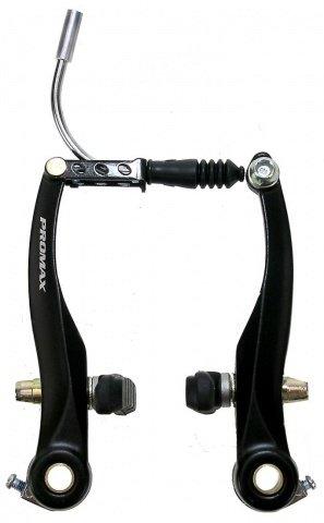 Комплект тормозов V-Brake Promax, черные - СКИДКА 20%., И-000003536  - купить со скидкой