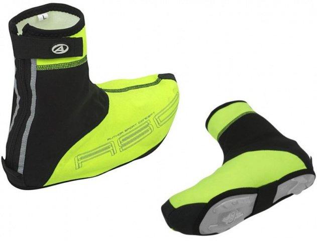 Защита обуви/велобахилы WINTERPROOF AUTHOR р-р M (40-42) - СКИДКА 11%., И-0053128  - купить со скидкой