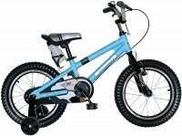 RoyalBaby Freestyle Alloy Alu 12''