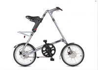 Strida SX 2018