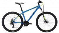SILVERBACK STRIDE Junior 26 2019