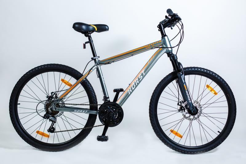 Купить Велосипед Horst Weg 26 2018