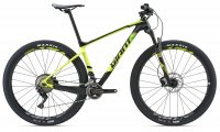 Giant XTC Advanced 29er 2GE 2018
