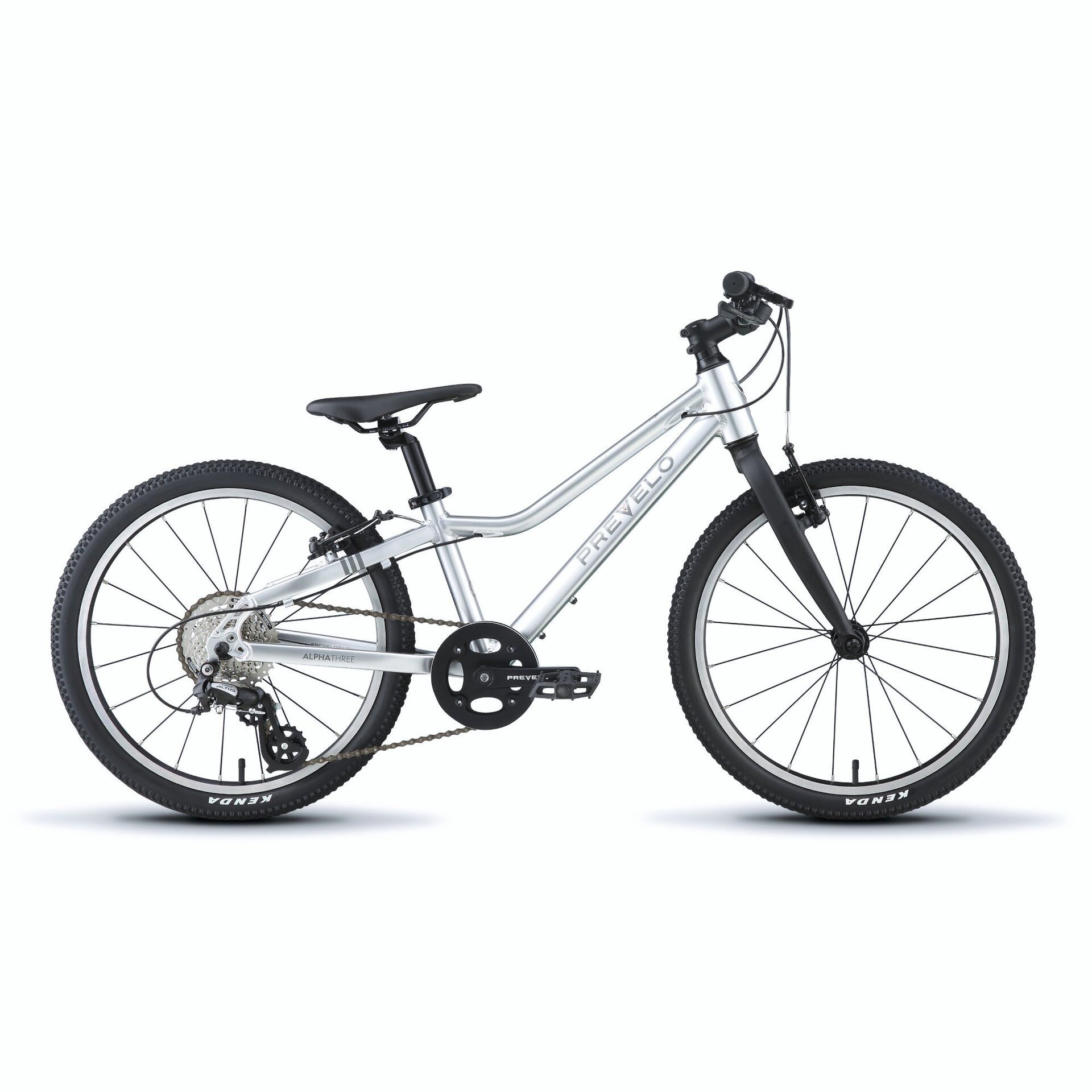 Купить PREVELO Alpha Three 20