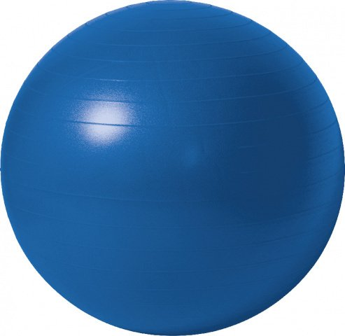 Мяч гимнастический IRON PEOPLE IR97403/антиразрыв/ 45 см., И-0068389  - купить со скидкой