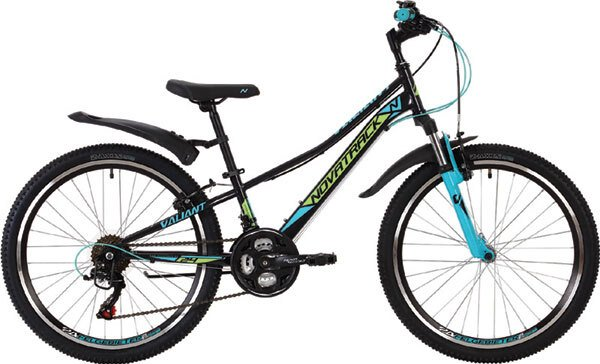 Купить Велосипед NOVATRACK Valiant 24 2019