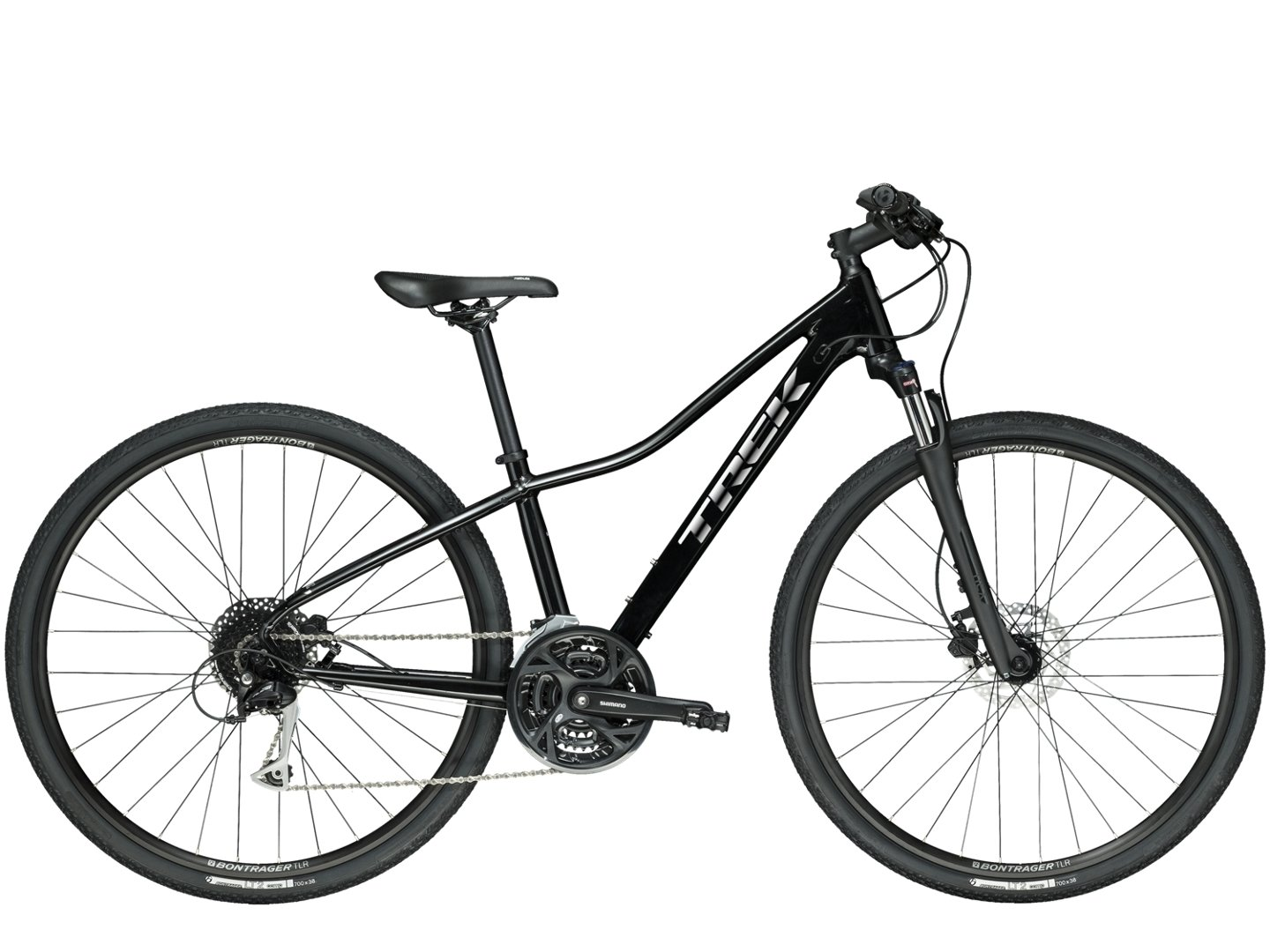 Купить TREK DS 3 WSD 28 2019