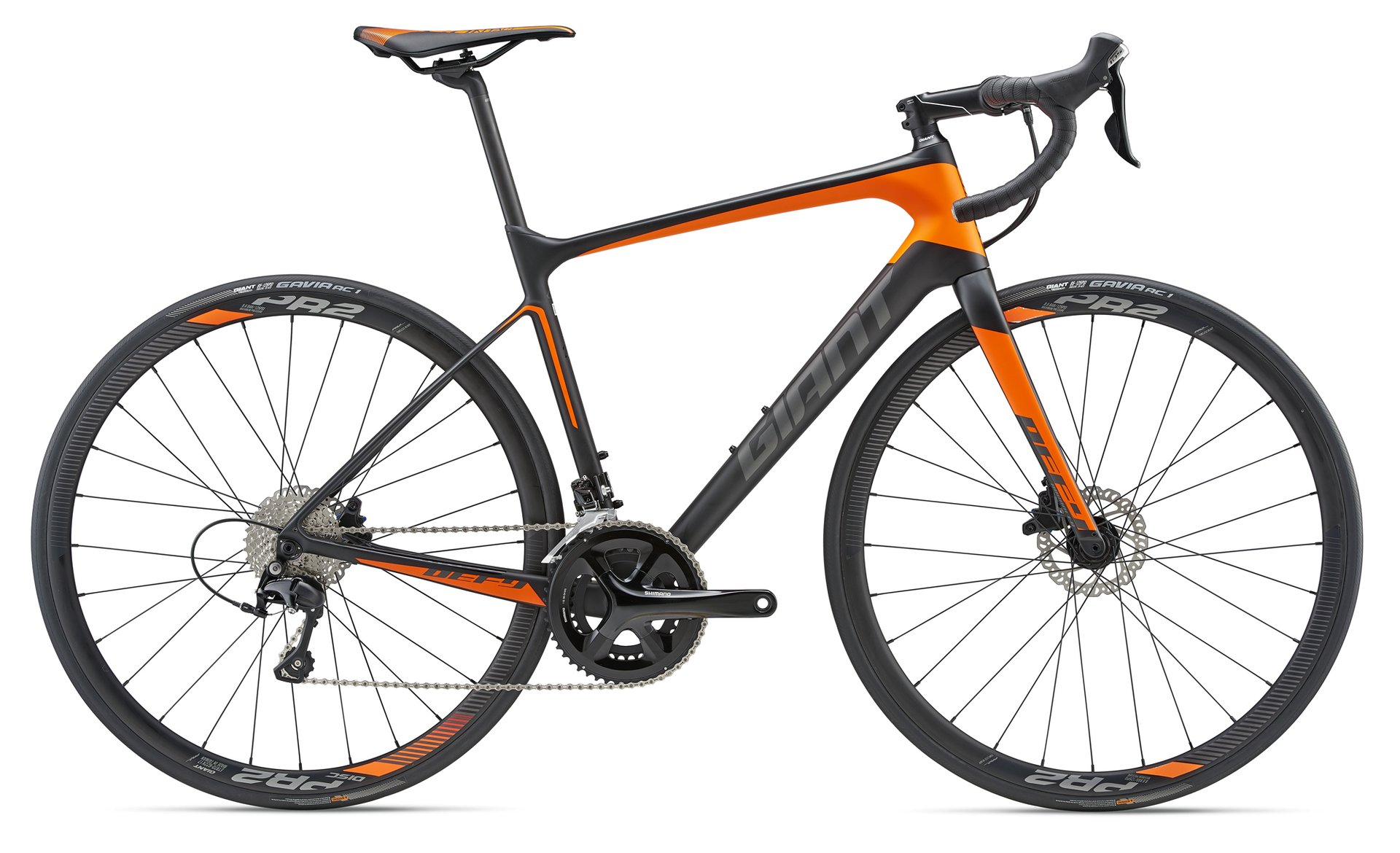 Купить Giant Defy Advanced 2 2018