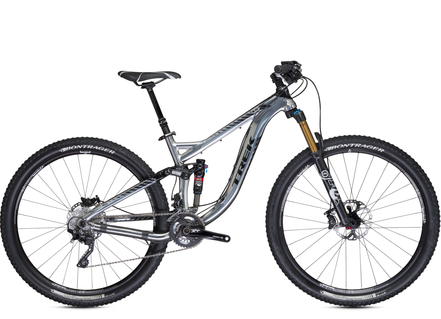 Купить Trek Remedy 9 29 2014