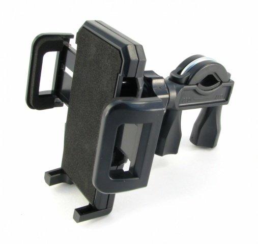 Универсальный держатель для мобильных телефонов с креплением на руль Vinca sport VH-06., И-0030473  - купить со скидкой