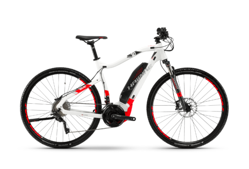 Электровелосипед HAIBIKE Sduro Cross 6.0 men 500Wh 20ск. XT 2018