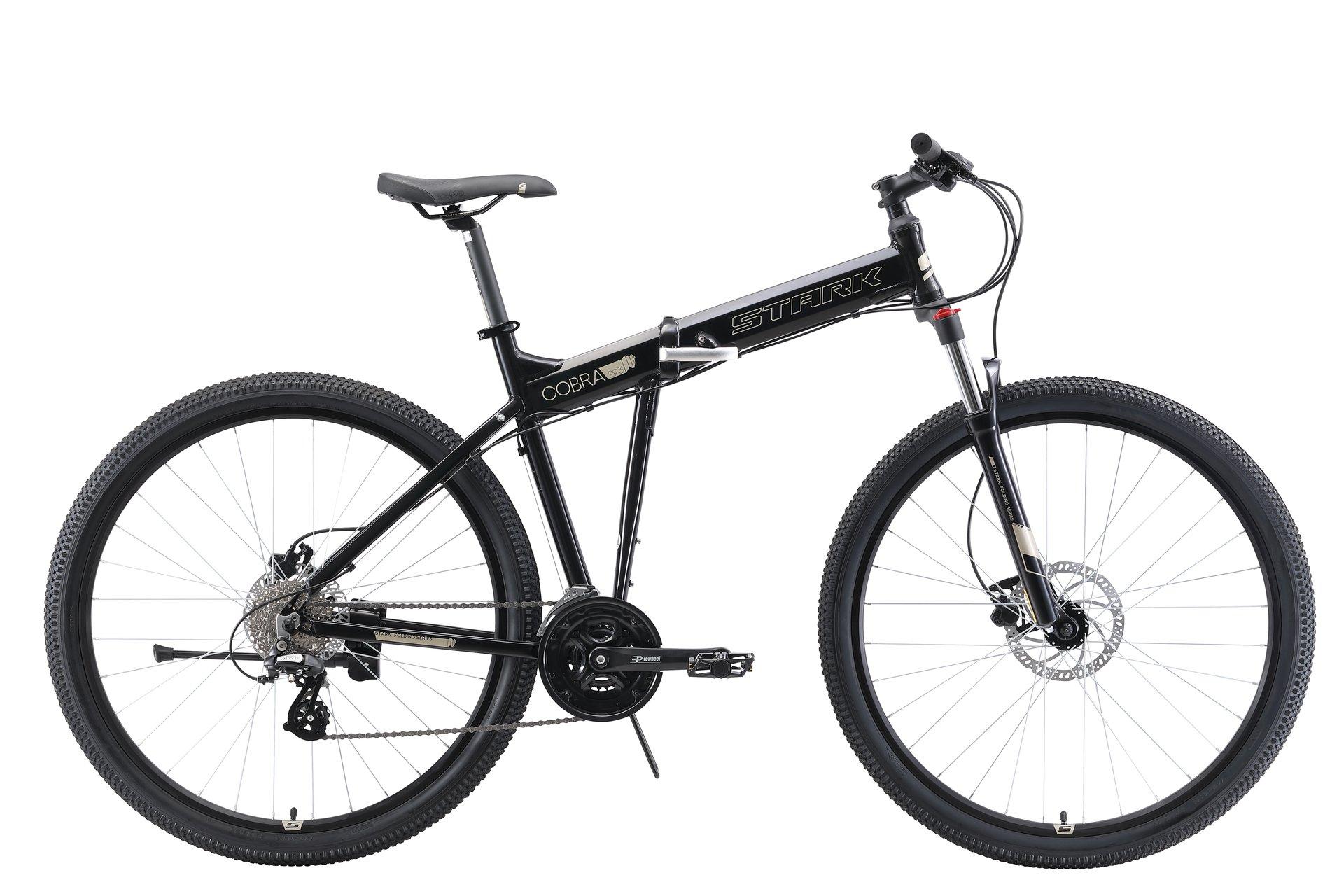 Купить Велосипед STARK Cobra 29.3 НD 2019