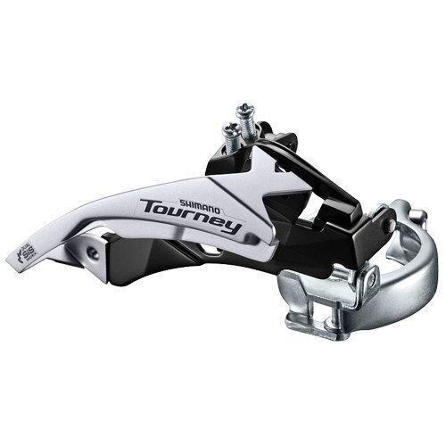 Переключатель передний Shimano Tourney TY500., И-0037168  - купить со скидкой