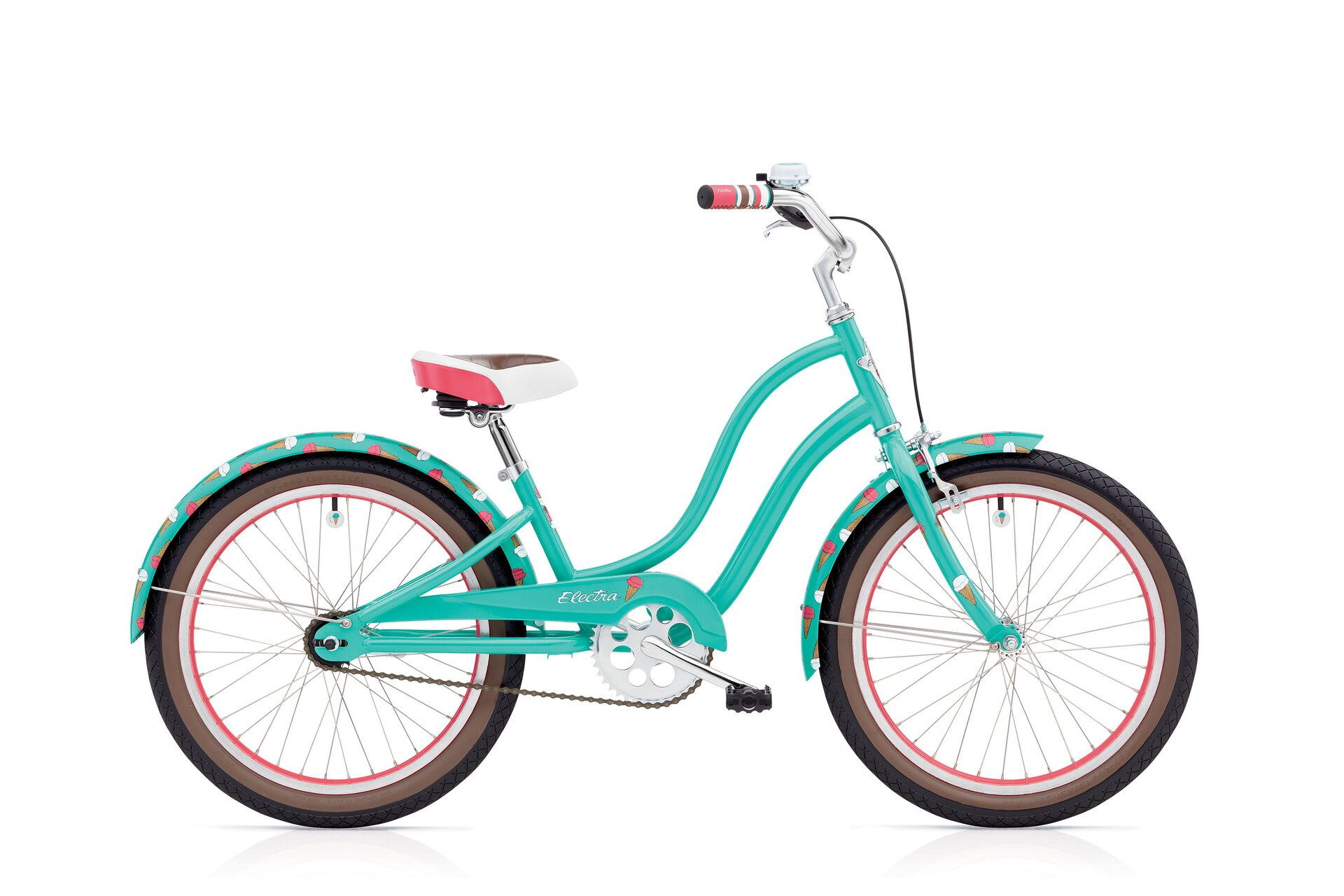 Купить Electra Sweet Ride 1 20 Girls'