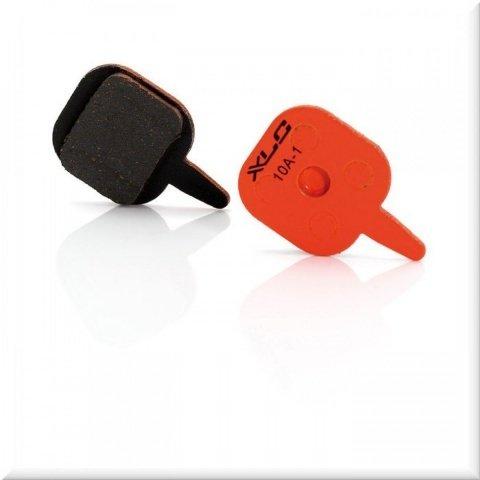 Тормозные колодки XLC Disc brake pads BP-D02S Tektro hydraulic & mechanical SB-Plus., И-0019584  - купить со скидкой