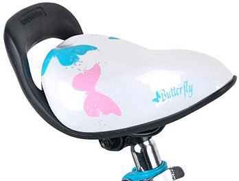Велосипед Royal Baby Butterfly Steel 18""