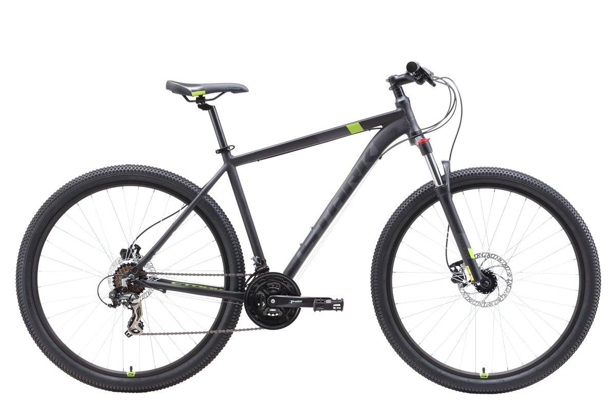 Купить Велосипед STARK Hunter 29.2 HD 2019