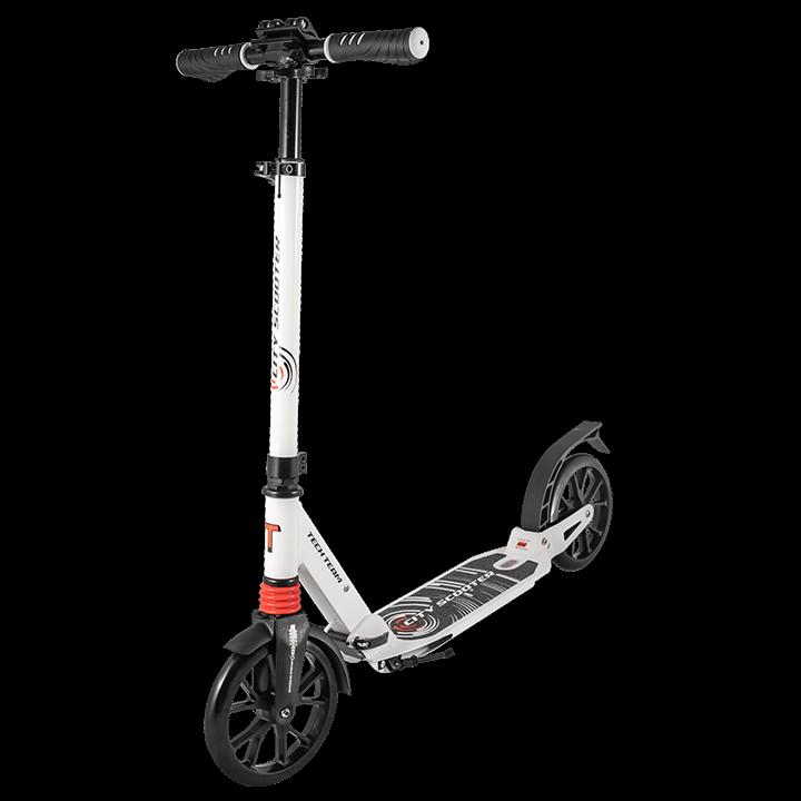Самокат TECH TEAM City Scooter 2020., И-0063809  - купить со скидкой