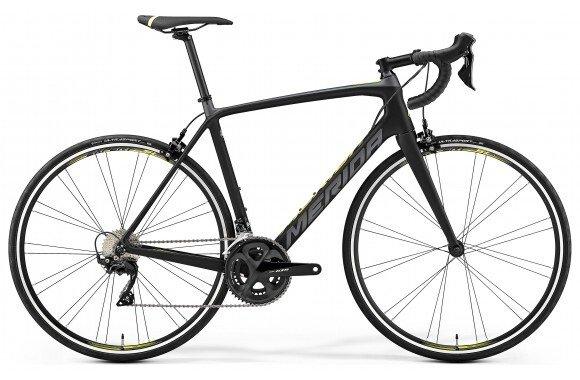 Купить Велосипед MERIDA Scultura 4000 2019