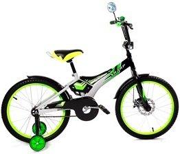 Купить Велосипед BLACK AQUA Sharp 1ск 16 свет.колеса 2019