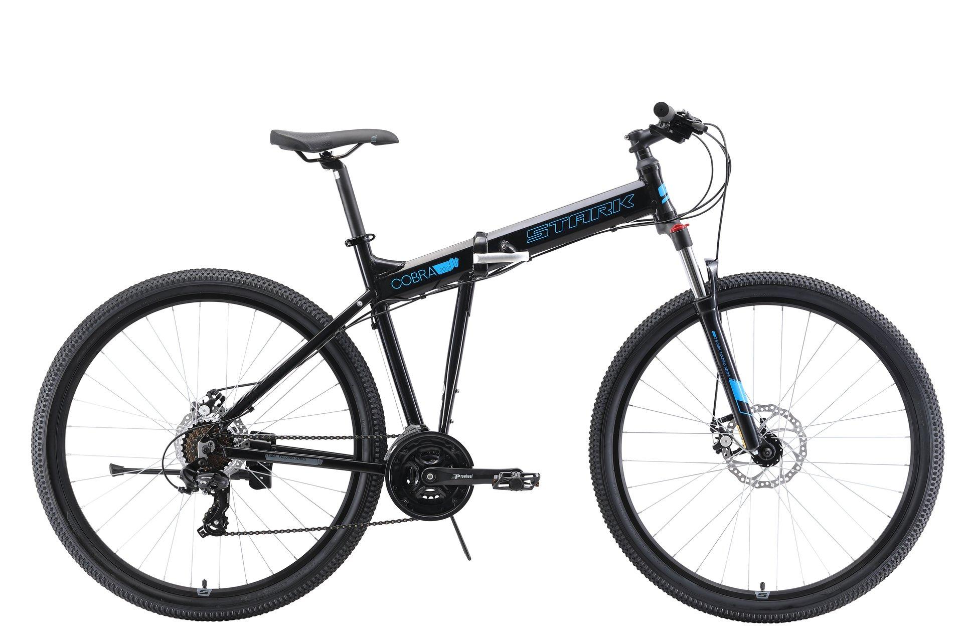 Купить Велосипед STARK Cobra 29.2 D 2019