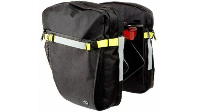 Сумка- штаны на багажник облегченная A-N TRAMP 42 AUTHOR - СКИДКА 12%., И-0035650  - купить со скидкой