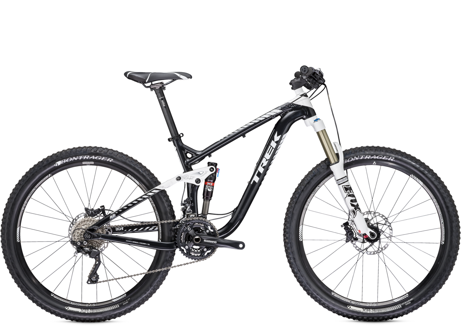 Купить Trek Remedy 8 27.5 2014