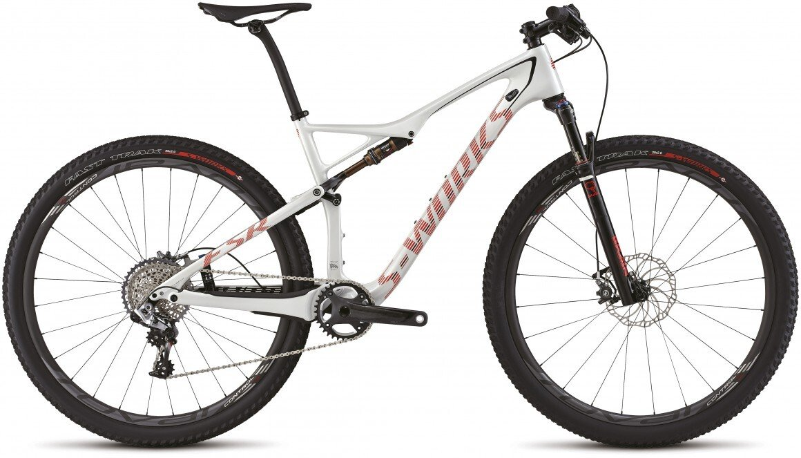 Купить SPECIALIZED S-WORKS EPIC 29 WORLD CUP 2015
