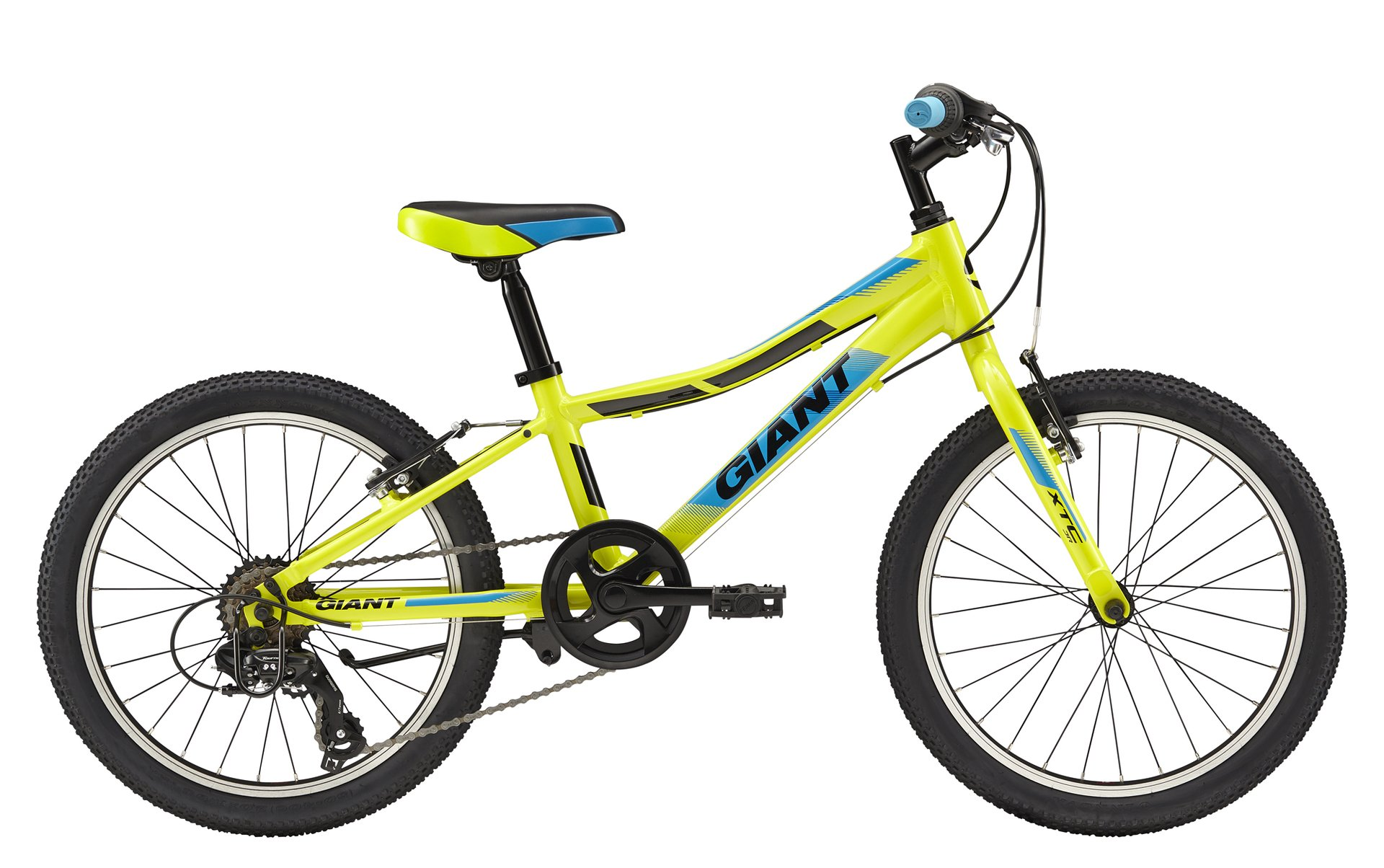 Купить Giant XTC Jr 20 Lite 2018