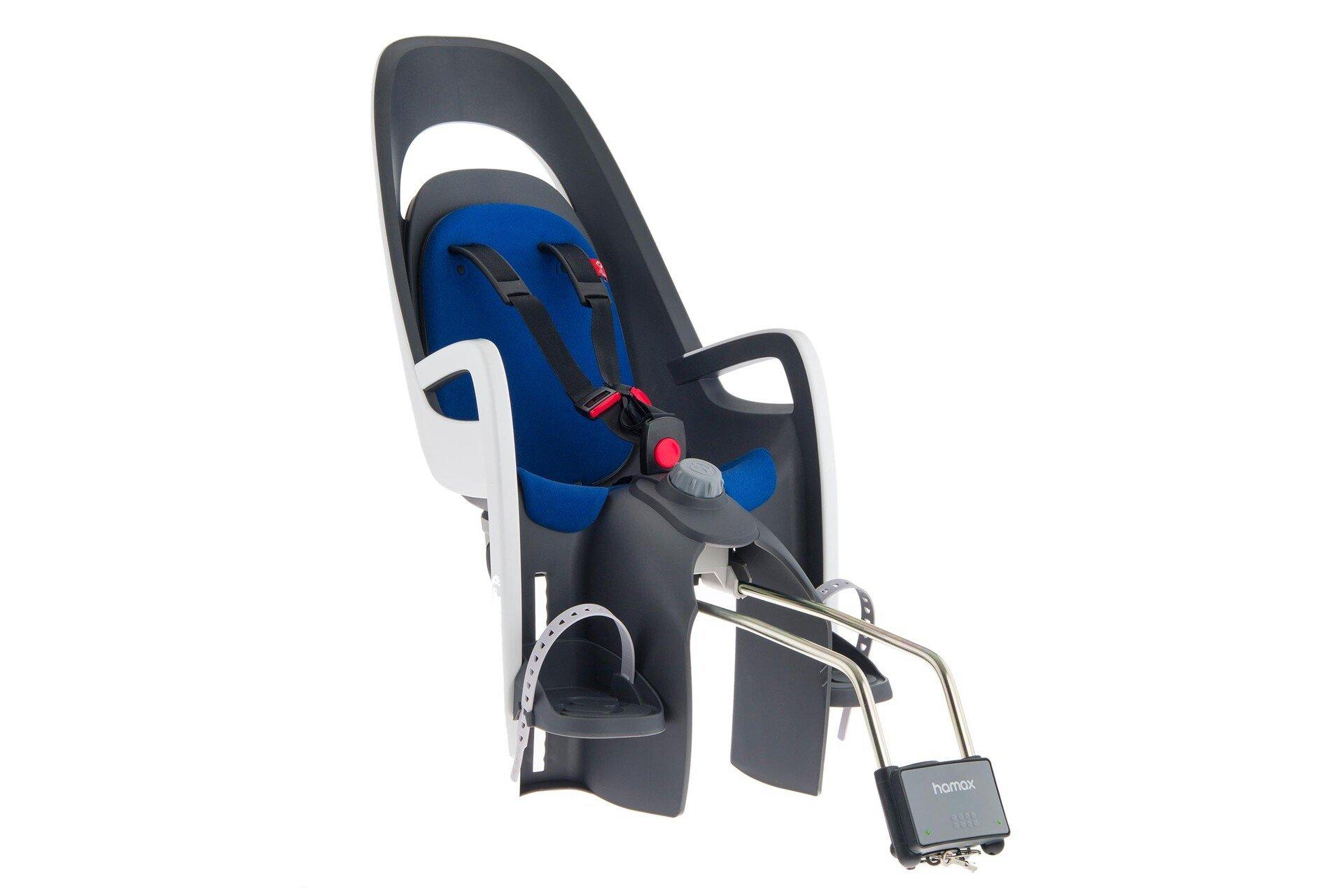 Детское кресло HAMAX CARESS W/LOCKABLE BRACKET 553002., И-0021023  - купить со скидкой