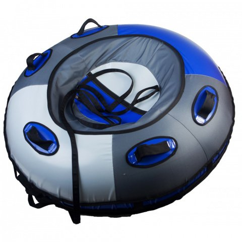 Ватрушка NEW 120см blue - СКИДКА 10%., И-0063554  - купить со скидкой