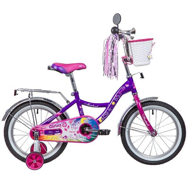 NOVATRACK Little Girlzz 16 2019 - СКИДКА 7%., И-0058203  - купить со скидкой