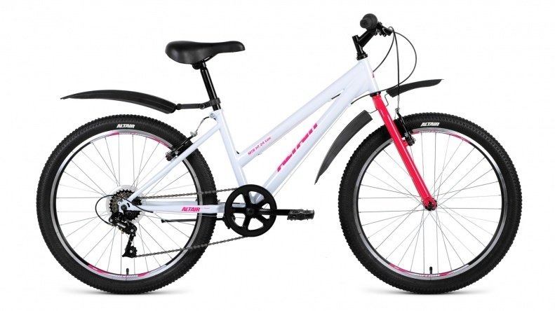 Купить ALTAIR MTB HT 24 low 2019