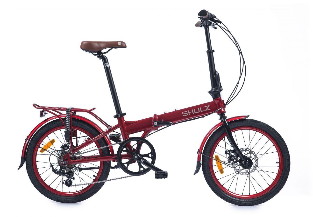Купить Велосипед Shulz Easy Disk 2019